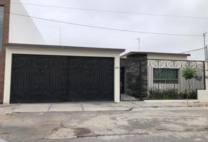 Foto de casa en venta en del nogal 211, valle hermoso, saltillo, coahuila de zaragoza, 0 No. 01