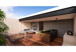 Foto de casa en condominio en venta en  , del norte, mérida, yucatán, 12058397 No. 01