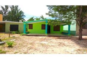 Foto de casa en venta en  , del norte, mérida, yucatán, 13858044 No. 01