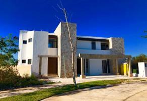 Foto de casa en venta en  , del norte, mérida, yucatán, 14000012 No. 01