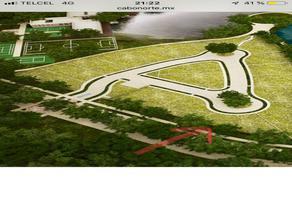 Foto de terreno habitacional en venta en  , del norte, mérida, yucatán, 14345321 No. 01