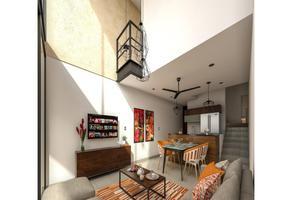 Foto de casa en condominio en venta en  , del norte, mérida, yucatán, 18083751 No. 01