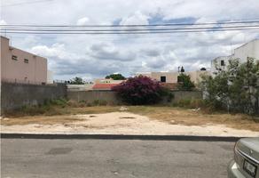 Foto de terreno comercial en venta en  , del norte, mérida, yucatán, 21918934 No. 01