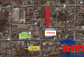 Foto de terreno comercial en venta en del oyamel , la cuchilla, chalchicomula de sesma, puebla, 15847384 No. 01