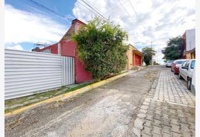 Foto de terreno habitacional en venta en del panteon jardin 173, lomas de sierra juárez 1a sección, san andrés huayápam, oaxaca, 0 No. 01