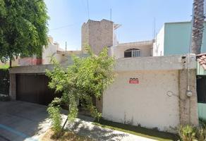 Foto de casa en venta en del parque 520, chapalita oriente, zapopan, jalisco, 0 No. 01