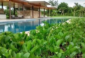 Foto de terreno habitacional en venta en  , jalapa, mérida, yucatán, 10803018 No. 01