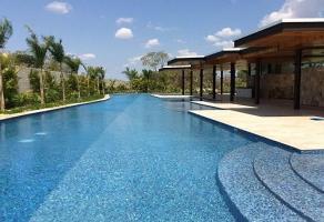 Foto de terreno habitacional en venta en  , jalapa, mérida, yucatán, 10803030 No. 01