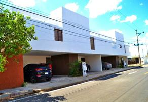 Foto de casa en venta en del parque nuevo yucatan , nuevo yucatán, mérida, yucatán, 0 No. 01