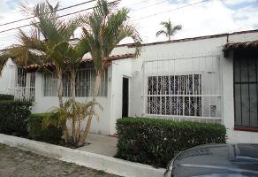 Foto de casa en renta en del parque oriente 6 , san antonio tlayacapan, chapala, jalisco, 12614385 No. 01