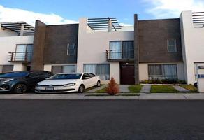 Foto de casa en venta en del parque , residencial el parque, el marqués, querétaro, 0 No. 01