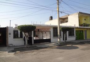Foto de casa en venta en  , del parque, salamanca, guanajuato, 18690634 No. 01