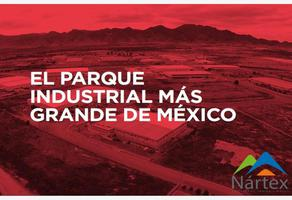 Foto de terreno industrial en venta en  , del parque, san luis potosí, san luis potosí, 6377266 No. 01