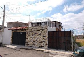 Foto de casa en venta en  , del parque, toluca, méxico, 0 No. 01