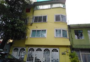 Foto de edificio en venta en  , del parque, venustiano carranza, df / cdmx, 0 No. 01