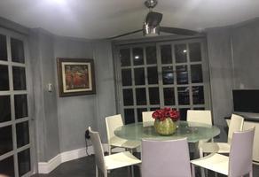 Foto de casa en venta en del paseo residencial 221, del paseo residencial, monterrey, nuevo león, 0 No. 01