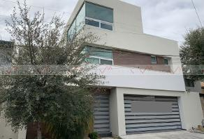 Foto de casa en venta en del paseo residencial , del paseo residencial, monterrey, nuevo león, 0 No. 01
