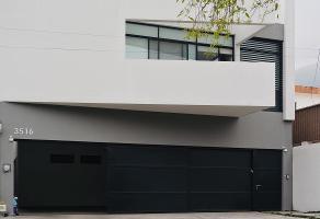 Foto de casa en venta en  , del paseo residencial, monterrey, nuevo león, 11279488 No. 01