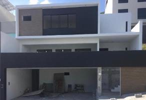Foto de casa en venta en  , del paseo residencial, monterrey, nuevo león, 0 No. 01