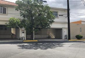 Foto de casa en venta en  , del paseo residencial, monterrey, nuevo león, 20117898 No. 01