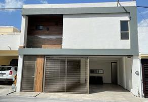 Foto de casa en venta en  , del paseo residencial, monterrey, nuevo león, 21348236 No. 01