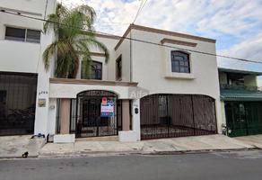 Foto de casa en venta en del paseo residenical , del paseo residencial, monterrey, nuevo león, 21634965 No. 01
