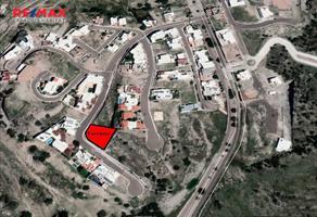 Foto de terreno habitacional en venta en del pedregal , privada residencial del pedregal, hermosillo, sonora, 20267209 No. 01