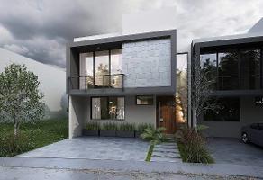 Foto de casa en venta en  , del pilar residencial, tlajomulco de zúñiga, jalisco, 5726835 No. 01