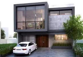 Foto de casa en venta en  , del pilar residencial, tlajomulco de zúñiga, jalisco, 5950192 No. 01