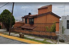 Foto de casa en venta en del pinzon 115, las alamedas, atizapán de zaragoza, méxico, 0 No. 01