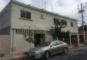 Foto de edificio en venta en  , del poniente, santa catarina, nuevo león, 16957827 No. 01