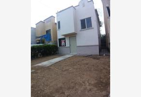 Foto de casa en venta en del prado 1234, portal de xochimilco, guadalupe, nuevo león, 0 No. 01