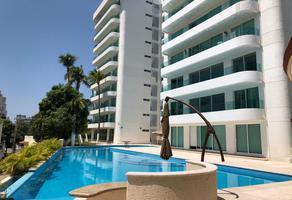 Foto de departamento en renta en del prado , club deportivo, acapulco de juárez, guerrero, 7310882 No. 01