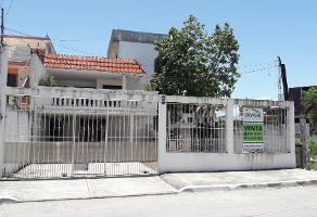 Foto de casa en venta en  , del pueblo, tampico, tamaulipas, 11073777 No. 01