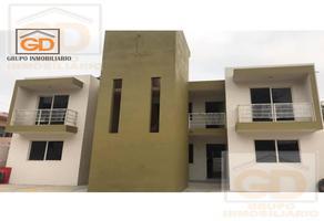Foto de departamento en venta en  , del pueblo, tampico, tamaulipas, 20898001 No. 01