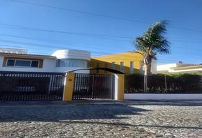 Foto de casa en renta en del puente , santa cruz guadalupe, puebla, puebla, 12095760 No. 01