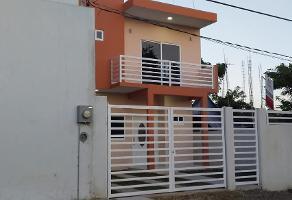 Foto de casa en venta en  , del puerto, tuxpan, veracruz de ignacio de la llave, 0 No. 01
