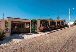 Foto de casa en venta en del redondo , chulavista, chapala, jalisco, 13826305 No. 01