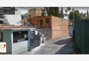 Foto de casa en venta en del rey 15, chimalcoyotl, tlalpan, df / cdmx, 6064676 No. 01