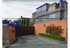 Foto de casa en venta en del rosal 85, pueblo nuevo bajo, la magdalena contreras, df / cdmx, 0 No. 01