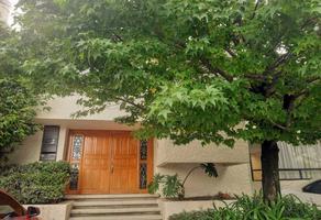 Foto de casa en venta en del rosal , pueblo nuevo bajo, la magdalena contreras, df / cdmx, 0 No. 01