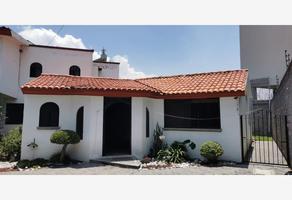 Foto de casa en renta en del rosario 202, morillotla, san andrés cholula, puebla, 21776256 No. 01