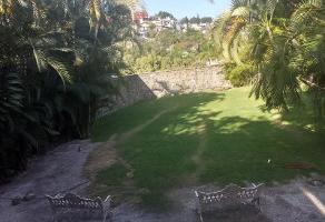 Foto de terreno habitacional en venta en del salto 80, san antón, cuernavaca, morelos, 0 No. 01