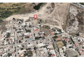 Foto de terreno habitacional en venta en del sastre , artesanos, san pedro tlaquepaque, jalisco, 0 No. 01