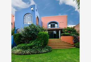 Foto de casa en venta en del seminario 28, real de tetela, cuernavaca, morelos, 0 No. 01