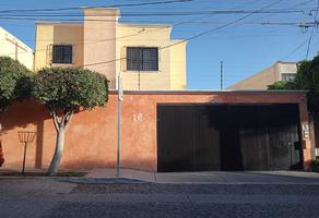 Foto de casa en venta en del seto 12 , álamos 3a sección, querétaro, querétaro, 19767483 No. 01