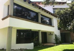 Foto de casa en venta en del silencio 200, lomas de valle escondido, atizapán de zaragoza, méxico, 0 No. 01