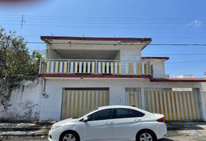 Foto de casa en venta en del sol 385 , astilleros de veracruz, veracruz, veracruz de ignacio de la llave, 0 No. 01