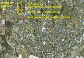 Foto de terreno habitacional en venta en del sol , indígena, san pedro tlaquepaque, jalisco, 0 No. 01