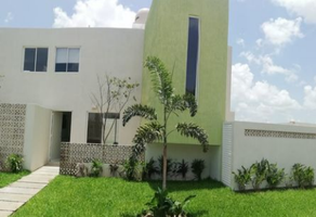 Foto de casa en venta en  , del sur, mérida, yucatán, 18460738 No. 01